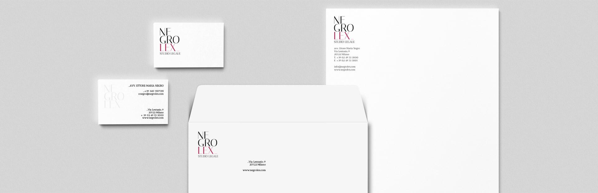 Negrolex-Branding