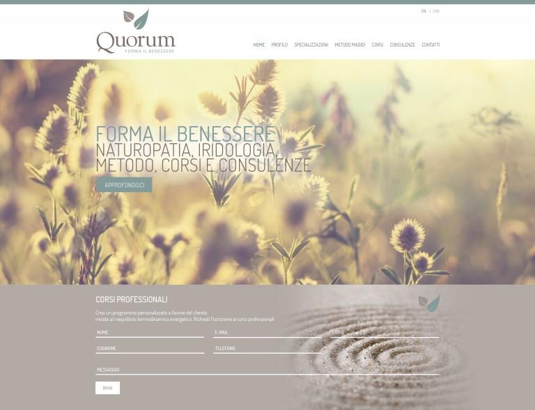 Quorum1