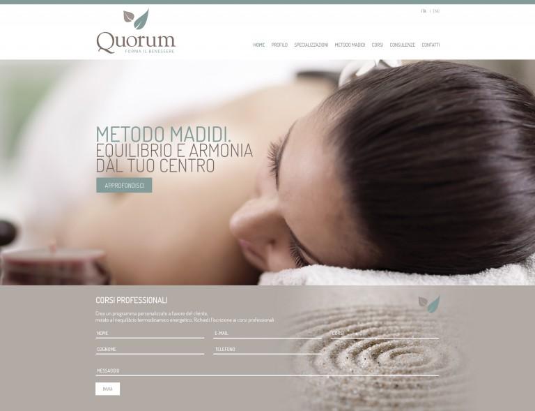 Quorum4