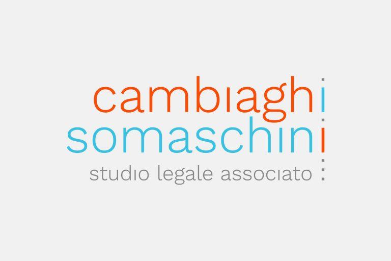 Cambiaghi_Somaschini_logo